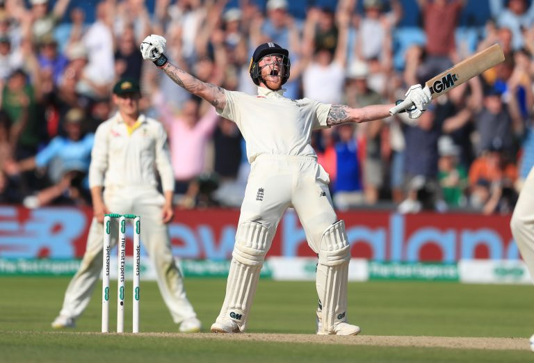 Ben Stokes produced an innings for the ages in the third Ashes Test last year (Mike Egerton/PA)