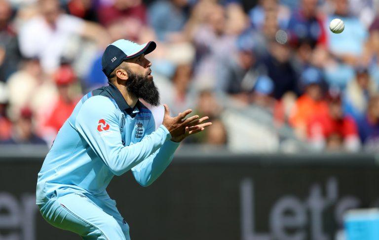 England v Sri Lanka – ICC Cricket World Cup – Group Stage – Headingley