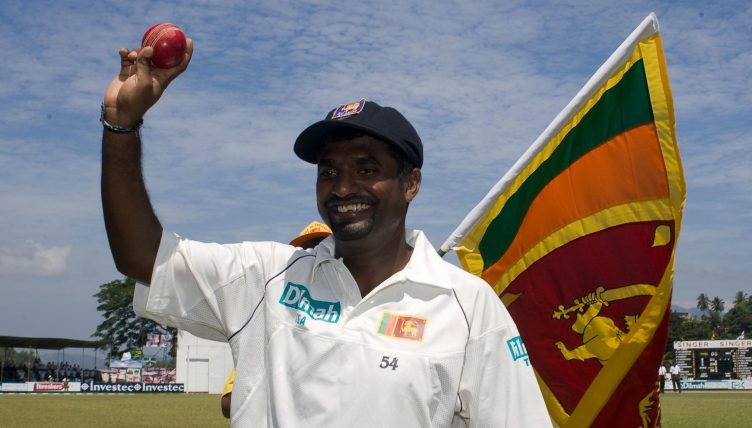 On This Day in 2010: Muttiah Muralitharan first bowler to take 800 Test  wickets - Cricket365.com