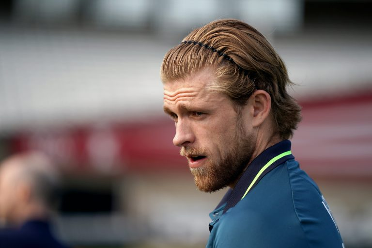 David Willey is back in the England ODI squad.