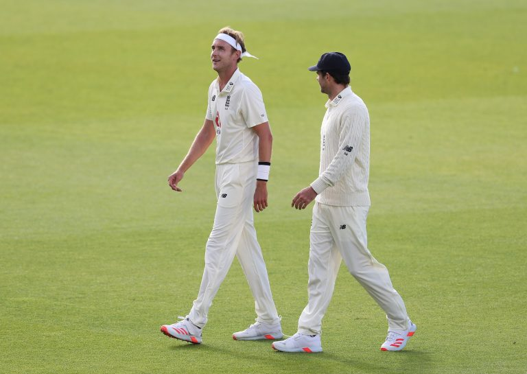 England v West Indies – Third Test – Day Three – Emirates Old Trafford
