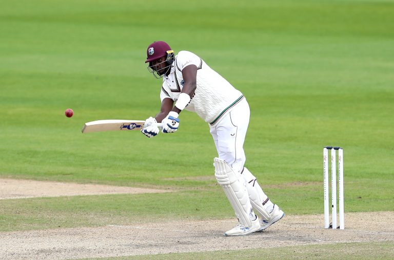 Jason Holder wants England to tour the West Indies