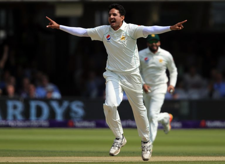 Mohammad Abbas is likely to be one of Pakistan's key bowlers in the upcoming Test series