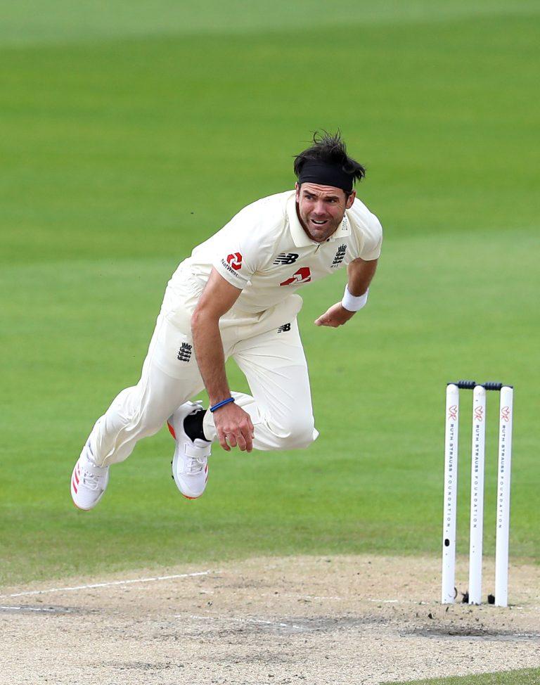 England v West Indies – Third Test – Day Three – Emirates Old Trafford