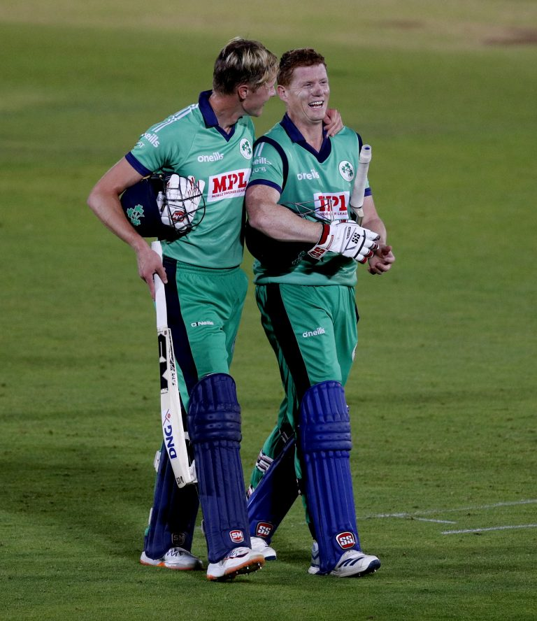 England v Ireland – Third One Day International – Ageas Bowl