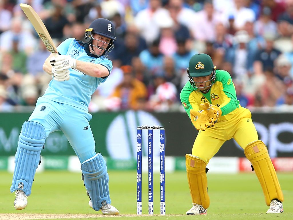 England v Australia Cricket World Cup C365