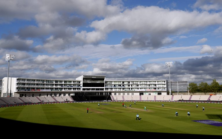 England return to the bio-secure bubble at the Ageas Bowl this week for the second Test against Pakistan