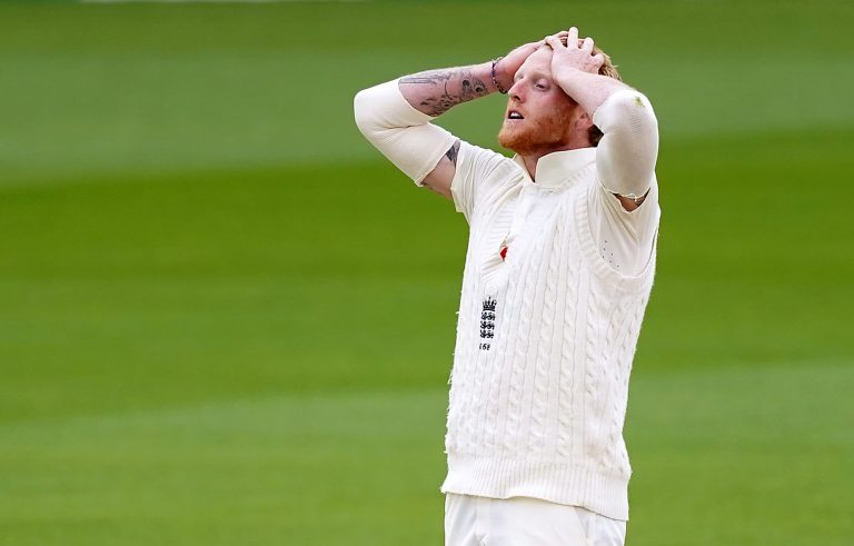 Ben Stokes will play no further part in the series for personal reasons.