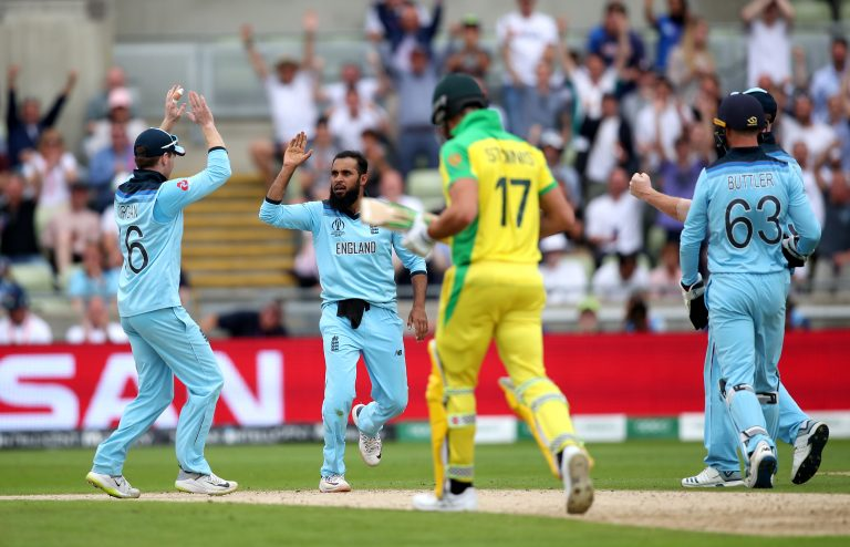 Marcus Stoinis has a point to prove in England