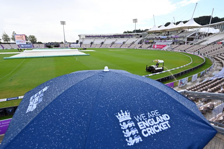 England are keen to avoid more delays in the third Test against Pakistan.