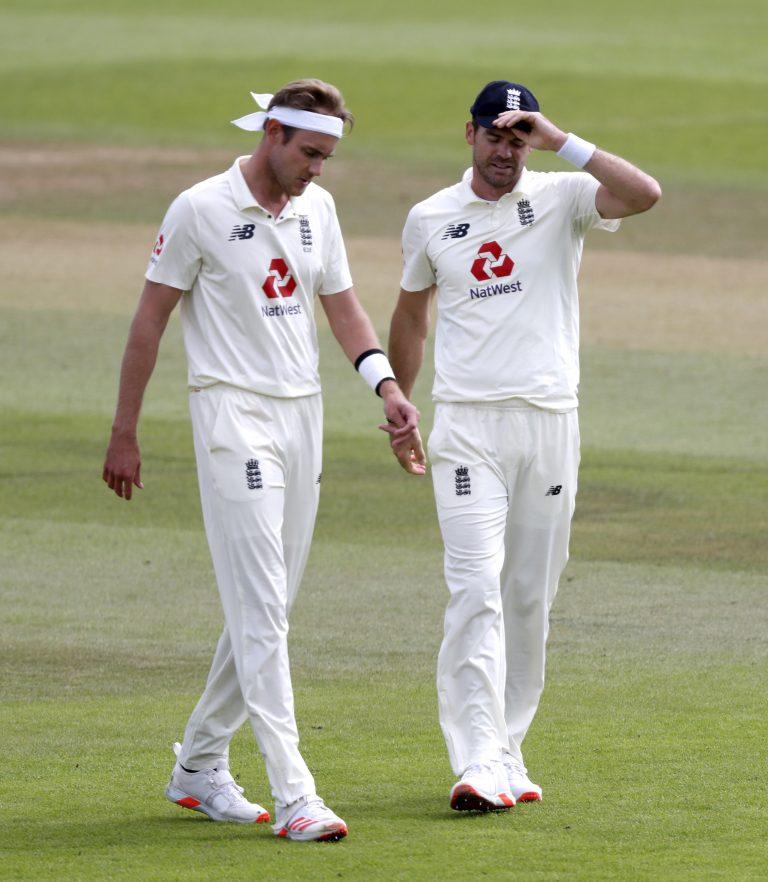 England v Pakistan – Third Test – Day Four – Ageas Bowl