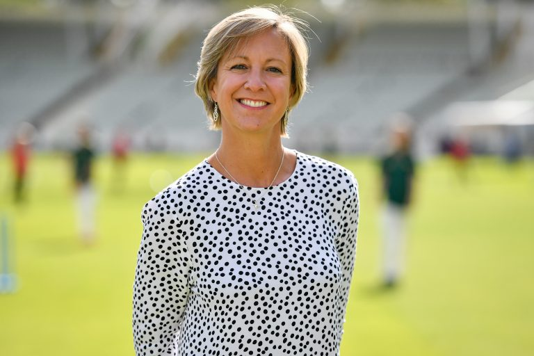Clare Connor thanked the West Indies for committing to the series