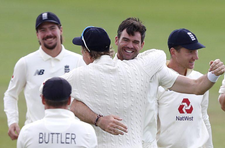 England v Pakistan – Third Test – Day Five – Ageas Bowl