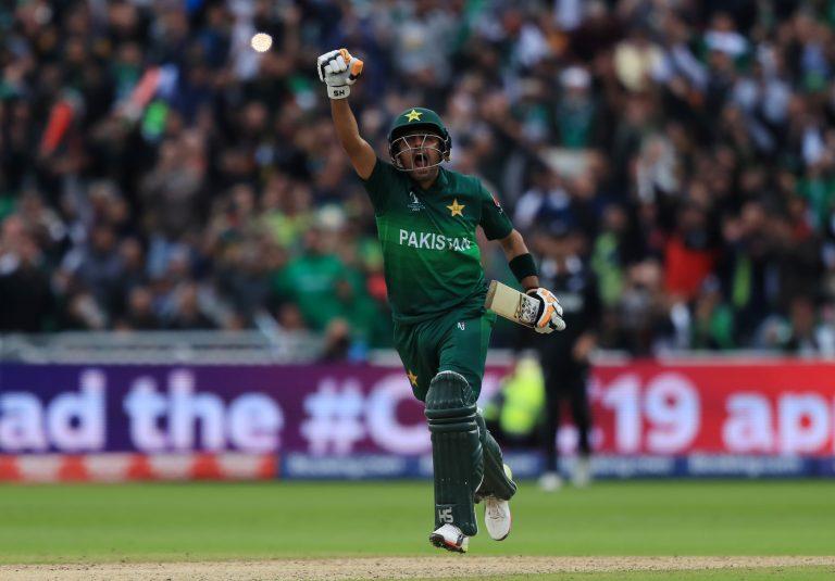 New Zealand v Pakistan – ICC Cricket World Cup – Group Stage – Edgbaston
