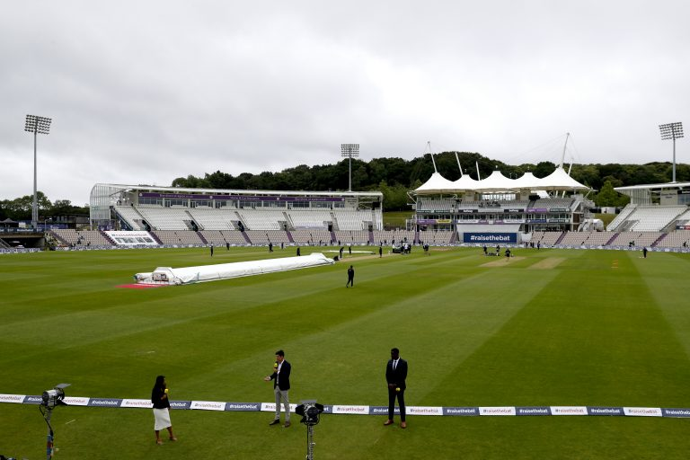 The BBC has shown highlights of both Test series this summer (Adrian Dennis/NMC Pool/PA)