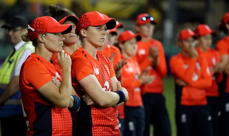England Women v Australia Women – Ashes T20 – Bristol County Ground