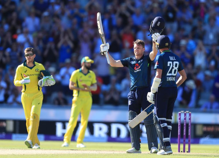 England beat Australia 5-0 in a one-day series in 2018 (Mike Egerton/PA)