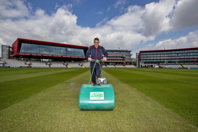 England are hoping for a turning pitch at Emirates Old Trafford.