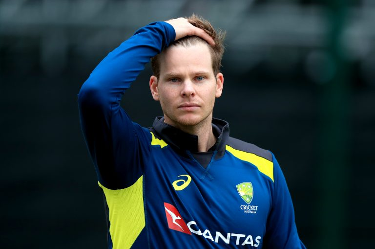 Steve Smith is clear to return for Australia on Sunday.
