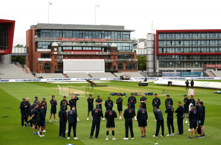 England have banded together inside the bio-secure bubble this summer.