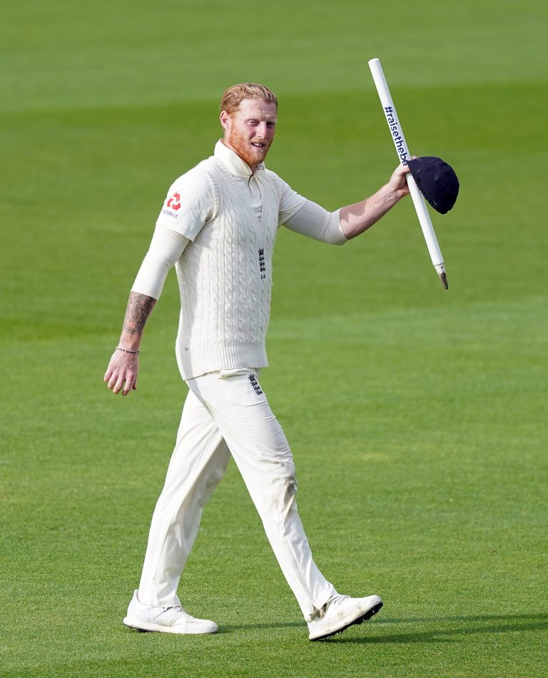 Ben Stokes turned in a classic showing in the second Test against the Windies.