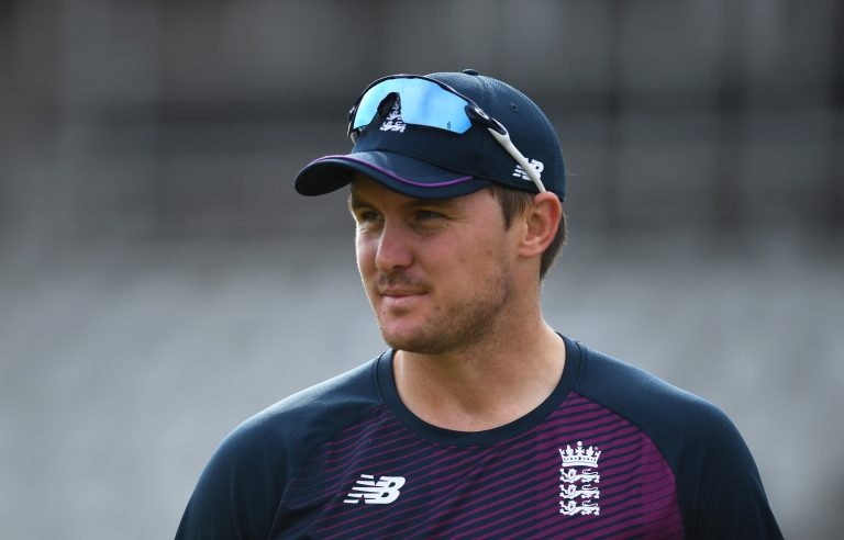 Jason Roy has struggled with injuries during 2020