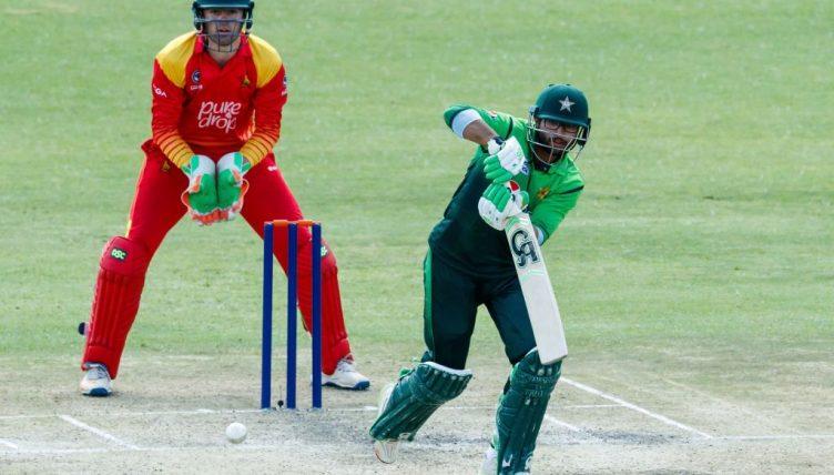 Zimbabwe Pakistan