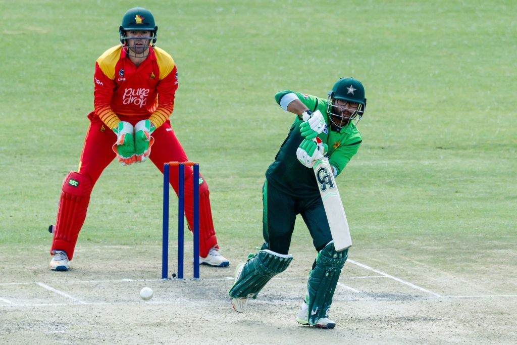 Pakistan and Zimbabwe set off on the road to 2023 Cricket World Cup