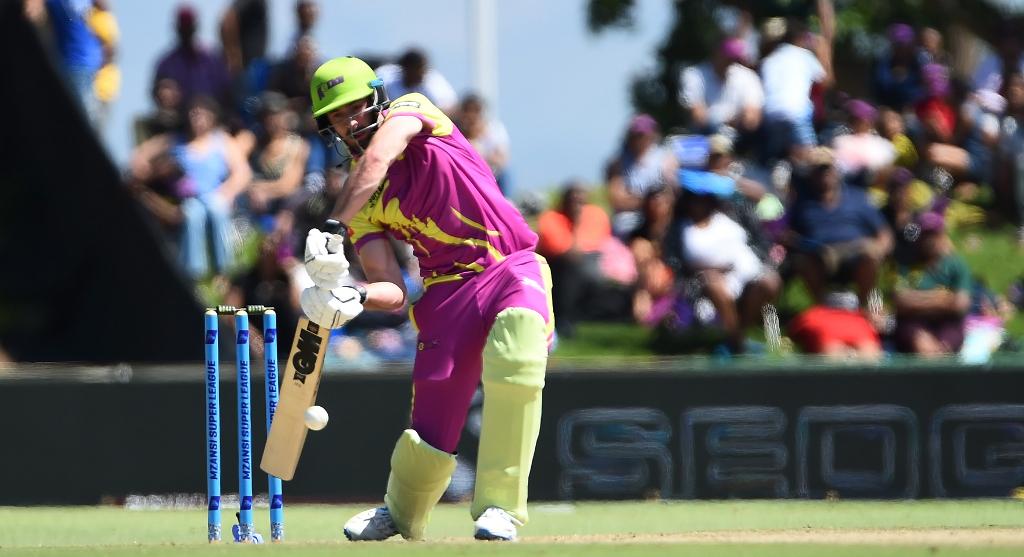 Cricket South Africa postpone Mzansi Super League