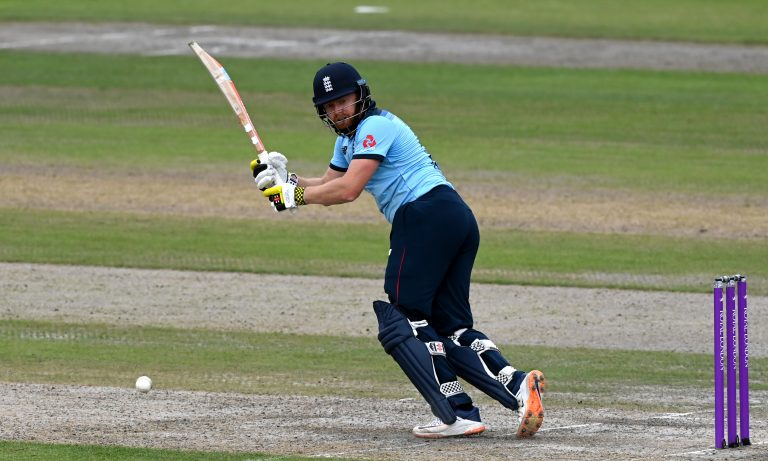 Jonny Bairstow has been included as a limited-overs specialist.