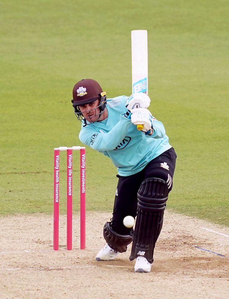 Surrey v Kent Spitfires – Vitality Blast T20 – Quarter Final – Kia Oval
