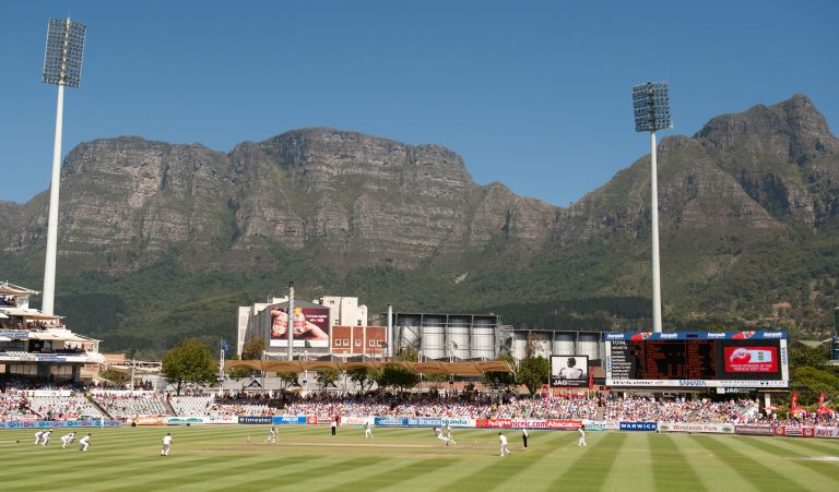 The first IT20 match will be held at Newlands on Friday, November 27