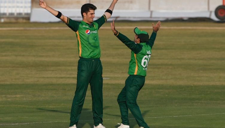 Pakistan ICC Rankings