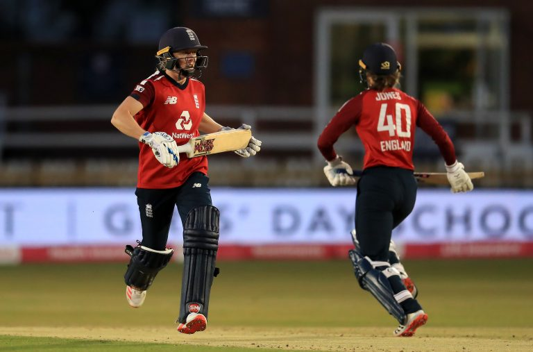 England Women must wait for confirmation of their fixture list.