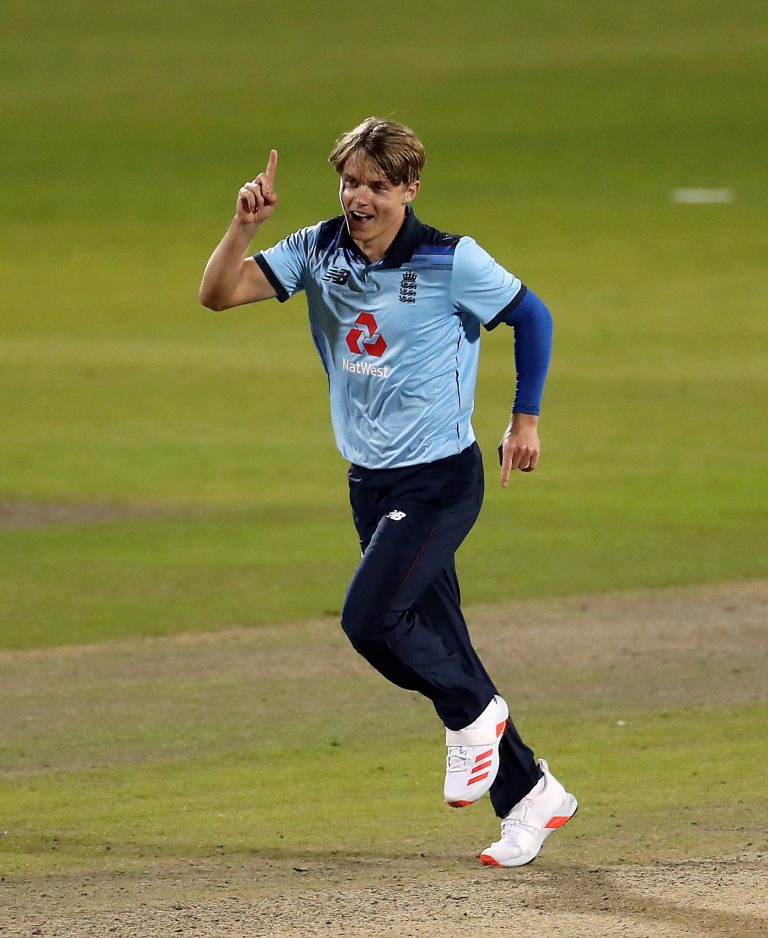 Sam Curran is set to edge Moeen Ali out of the England side.