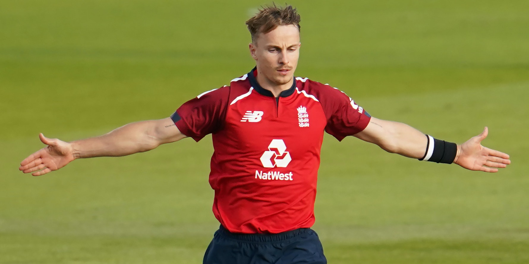 Tom Curran happy for cricket to carry on innovating in quest for entertainment - Cricket365