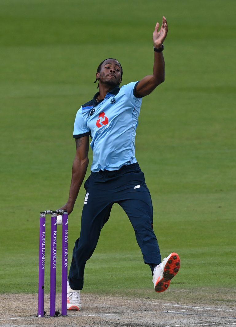 England Cricket File photo