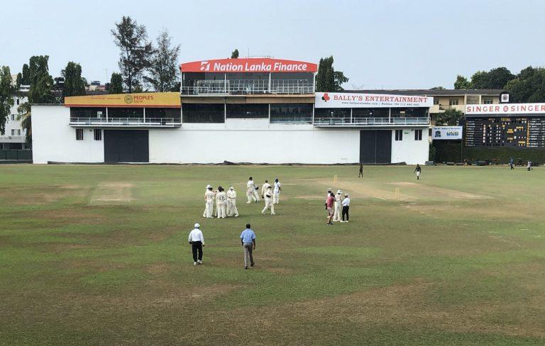 England's cricket tour of Sri Lanka called off