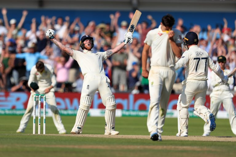 The WTC kicked off in memorable fashion with the 2019 Ashes.