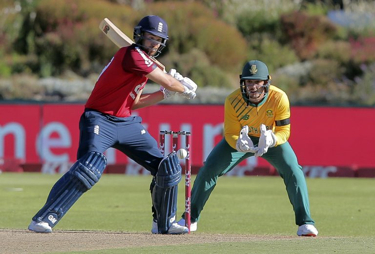 David Malan misses out on 50-over selection again