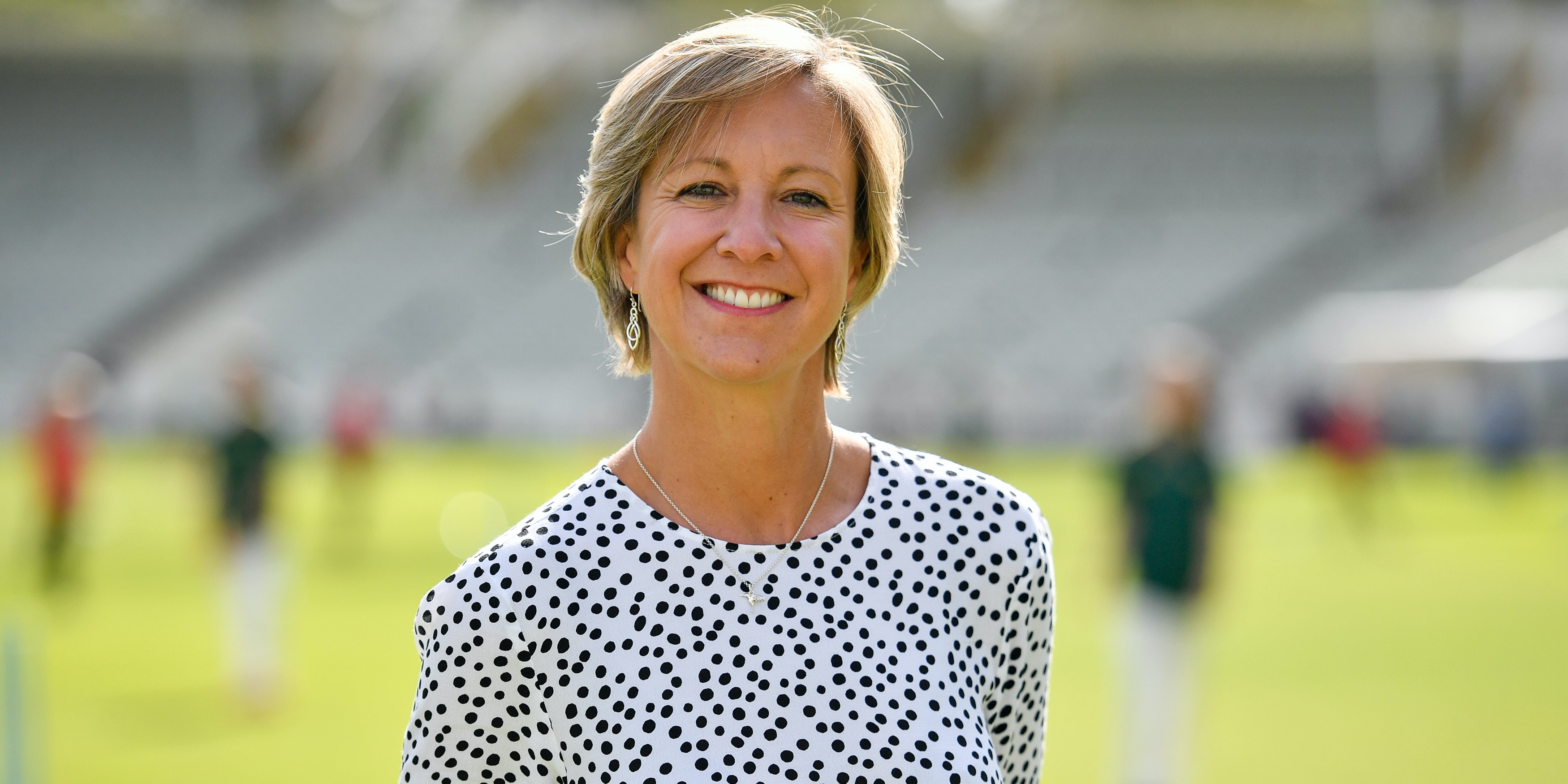 Clare Connor: 41 professional contracts is step change for women's cricket