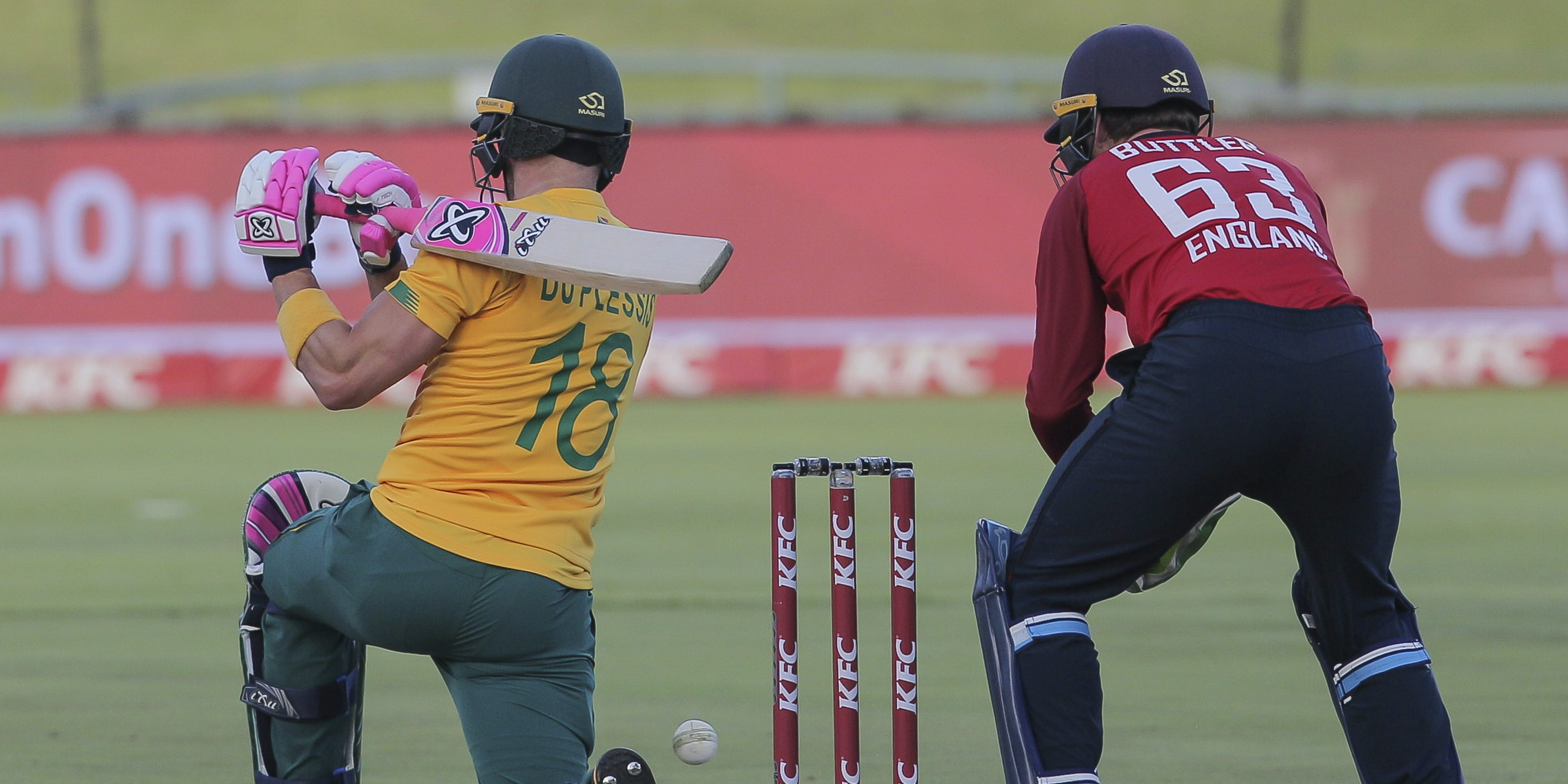 England's first ODI against South Africa postponed after positive Covid-19 test