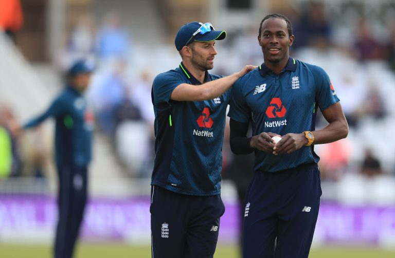 Cook believes Mark Wood and Jofra Archer's pace could help England to Ashes glory next year