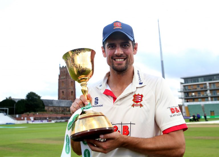 Essex won the 2019 County Championship (Steven Paston/PA)