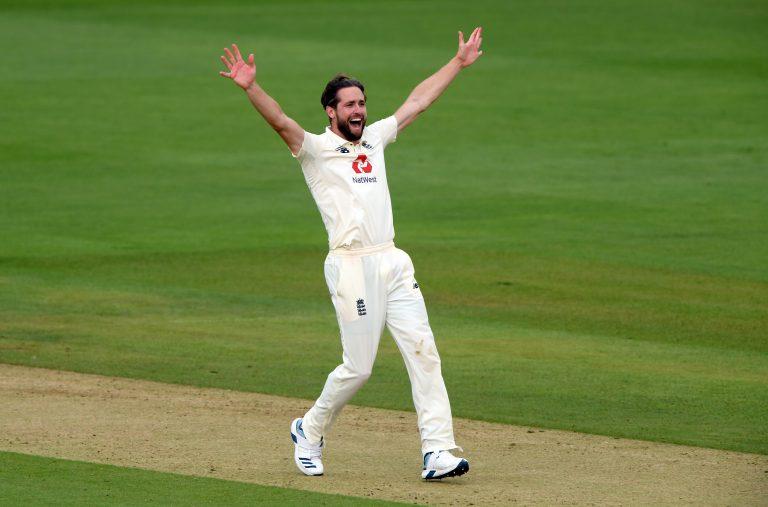 England v Pakistan – Second Test – Day One – Ageas Bowl