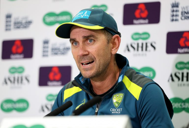 Australia, coached by Justin Langer, will not travel to South Africa