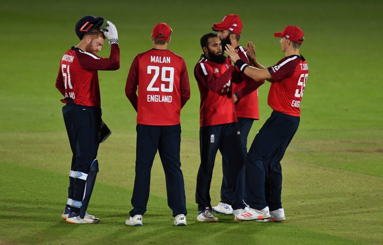 England v Australia – Third Vitality IT20 – Ageas Bowl