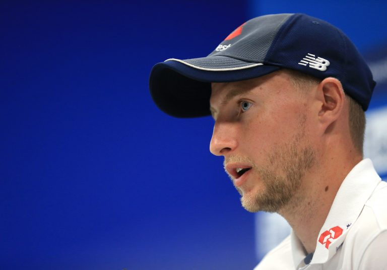 England v South Africa – First Investec Test Match – England Nets Session – Day Two – Lord's