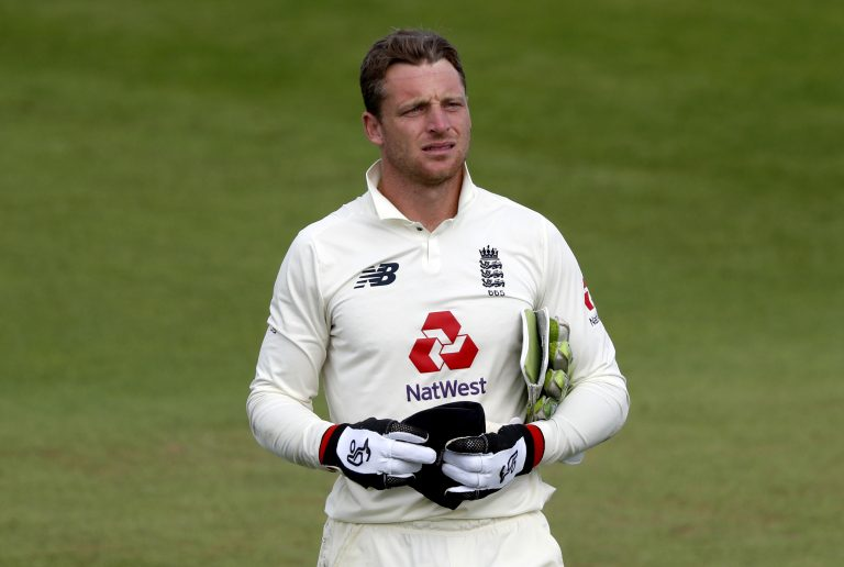 Jos Buttler has been England's first-choice wicketkeeper since late 2019 (Alastair Grant/PA)