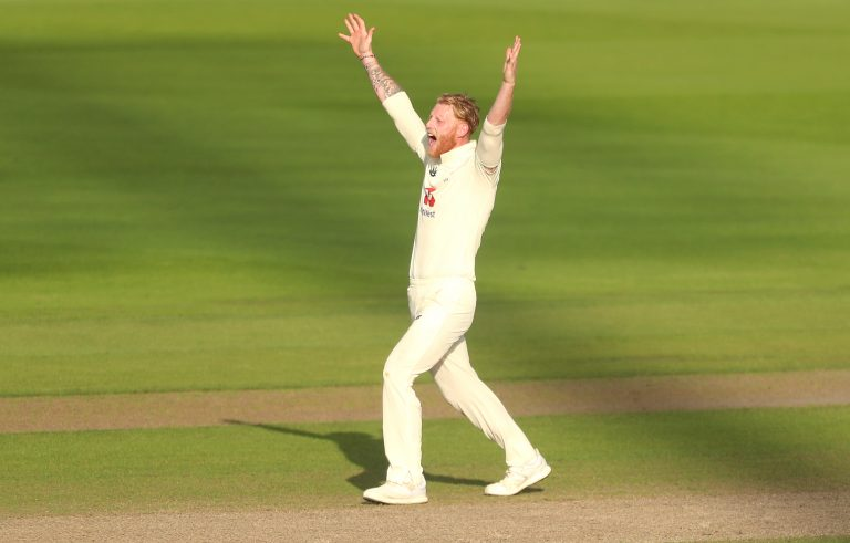 Ben Stokes says England's seamers are